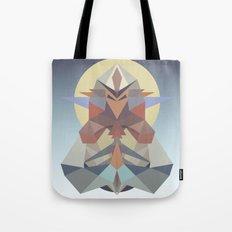 Samuradiator II Tote Bag