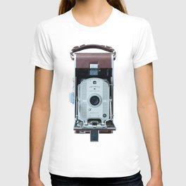 Vintage Land Camera T-shirt