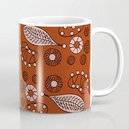 Fairy Foliage IV Coffee Mug