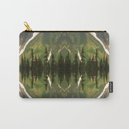 Dease Lake Dreams Carry-All Pouch