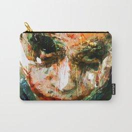JOKER ART Carry-All Pouch