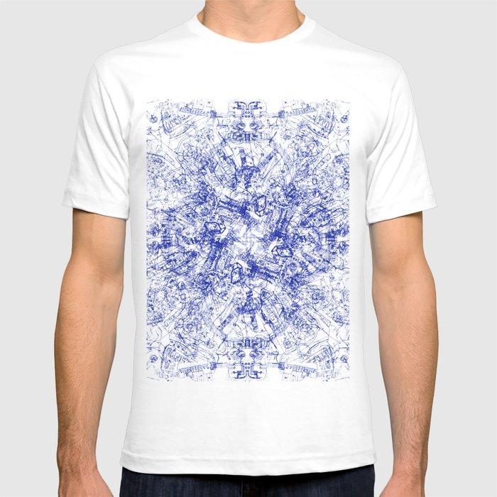 CPU T-shirt