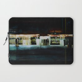 Early Bird Special Laptop Sleeve