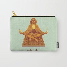 The Lebowski Series: The Dude Carry-All Pouch