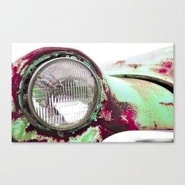 Dodge Wayfarer Canvas Print