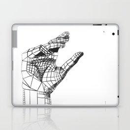 Planar Hand Laptop & iPad Skin