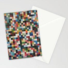 Pixels 4 Stationery Cards