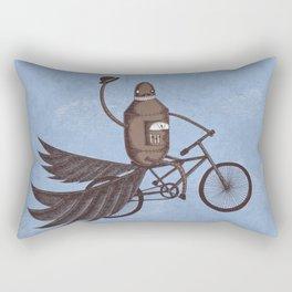 Tally-Ho! Rectangular Pillow