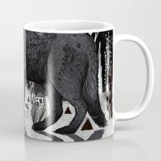 Black Shuck Mug