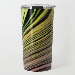 Mineralicious~Colors of Quartz Travel Mug