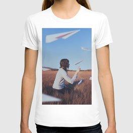 weightless T-shirt