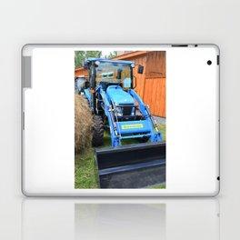 New Holland Workmaster 75 Tractor  2 Laptop & iPad Skin