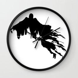 Dementor at Hogwarts Wall Clock