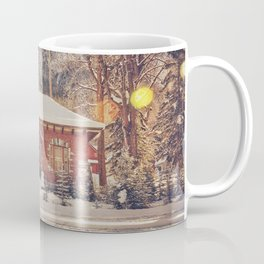 Peaceful Living Coffee Mug