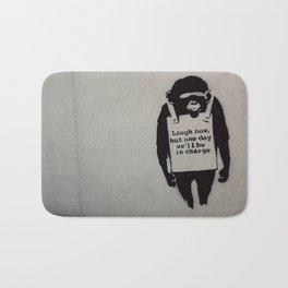 Banksy  Bath Mat