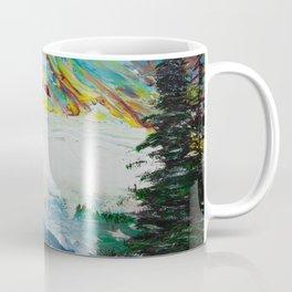 The last day on Earth Coffee Mug