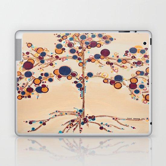 :: Family Tree :: Laptop & iPad Skin