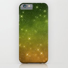 Exploring the universe 45 iPhone Case