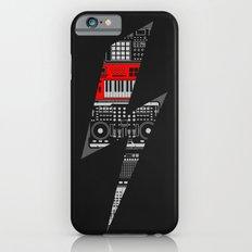 Electro Music  iPhone 6s Slim Case