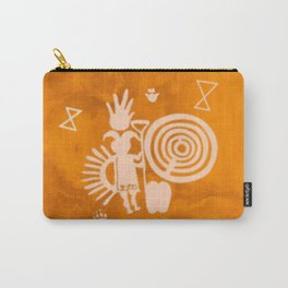 Petroglyphs 2 Carry-All Pouch