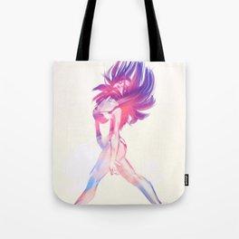 Dance - Rainbow - Universe Tote Bag