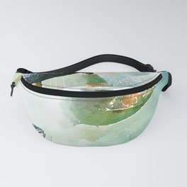 Fish 2 Fanny Pack