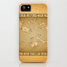 FF6 world of Ruin iPhone Case