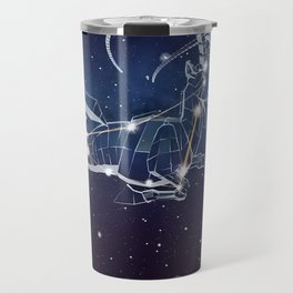 Capricon Star Travel Mug
