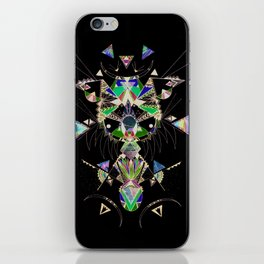KIONA iPhone Skin
