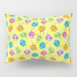 Droobles Pillow Sham