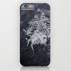 Macro Snowflakes 2 iPhone 6s Slim Case