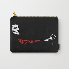 Marcel Marceau Carry-All Pouch