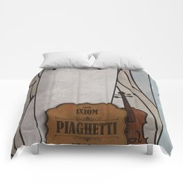 Piaghetti from Ixiom (Violin) Comforters