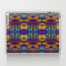 Circuit Code Laptop & iPad Skin