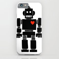 Loverbot Slim Case iPhone 6
