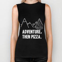 Hiking Climbing Gift T-Shirt I Mountaineering Biker Tank