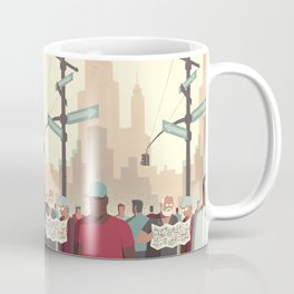 Day Trippers #2 - Lost Coffee Mug