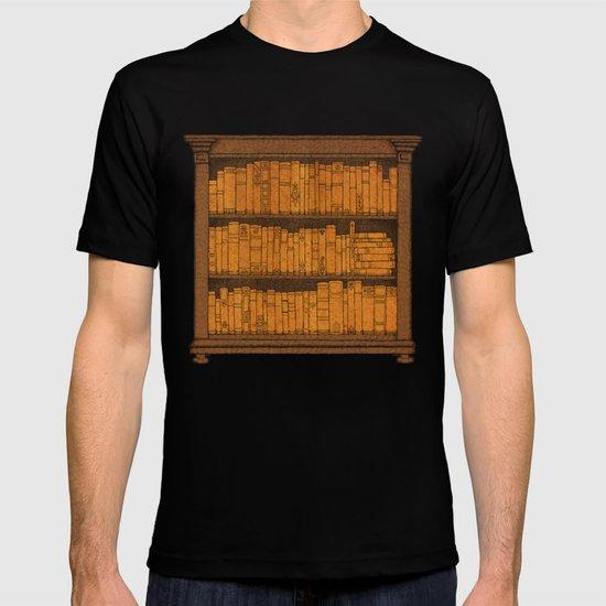 Many Doors T-shirt