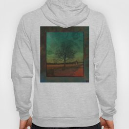 The Surface of Solitude-Effort Hoody