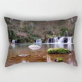 Falls Rectangular Pillow