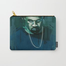 Life of Pablo Carry-All Pouch