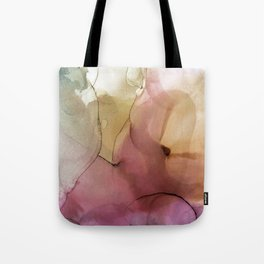 Summer Nectar Tote Bag