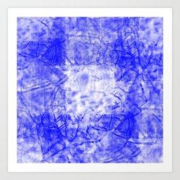 Tuesday 1 October 2013: Bygones carry gradual killjoy memory redux yokels. Art Print