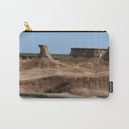 Badlands Rockformation Carry-All Pouch