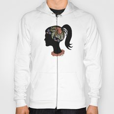 Thought Patterns Hoody