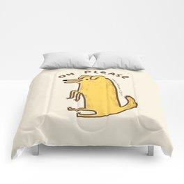 Honest Dog Comforters