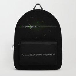 Salazar's Magic Wand Backpack