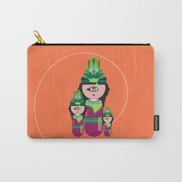 Thai Carry-All Pouch