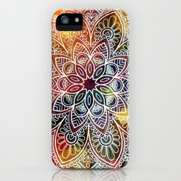 Glimmer of Hope iPhone Case