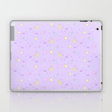 Pastel Sky Laptop & iPad Skin